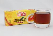 Kakoo lapsang souchong black tea p.e pack bag