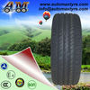 Color Tyre For Car Goodrid Tyre 6.50R16C