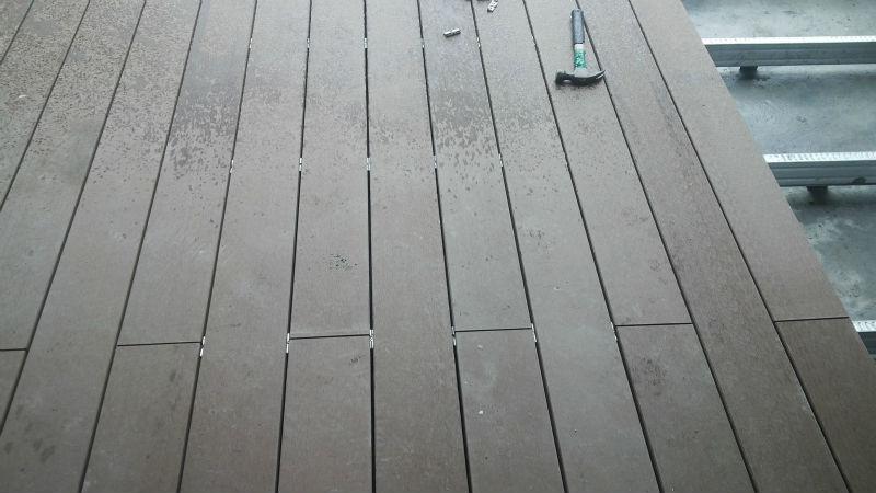 Ecodeck Composite Floor Deck Buy Composite Floor Deck