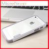 Cheap Custom Bumper Frame Case For iPHone 5 5c 5S