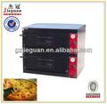 Tandoori eléctrico pizza horno de cocción eb-2