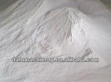 Alpha and Beta gypsum powder