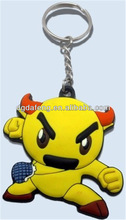 customized design koala key chain