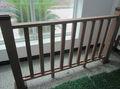 modelos de cercas de madeira