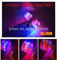 60*45mm led-licht pu-räder retro komplette Boards skateboard