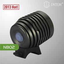 INTON Hot Sell & Fashionable mini design NB02 !!! ultra bright led light for electric bike
