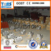 LTP Y series 3 phase cast iron electric motor