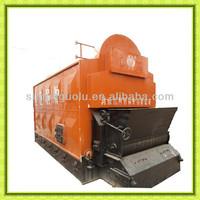 6ton Bagasse Fired Steam Boiler, ftb Steam Boiler