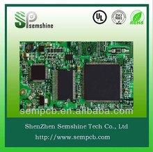led light pcb assembly, professional SMT service for PCB