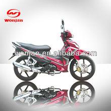 Hot motorcycle for sale/ super gas motorbike(WJ110-B)