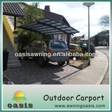 aluminum carport material supplier