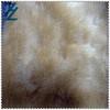 plush blanket fabric/polyester plush toy fabric/plush fleece fabric