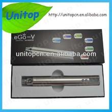 Variable Voltage eGo V V2 Mega ego vv lcd screen e cigarette