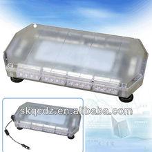 Emergency light bar/Flashing police strobe light bar/CE Certification!!! (LBCP-E302)