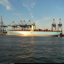 Guangzhou EX-work/EXW shipment to Port-Au-Prince