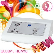 Portable Design Vacuum and Spray Beauty Instrument with High Frequency Electropathy