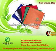 Christmas Special Eco Friendly Reusable bag non woven pp shopping bag