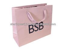 Luxury Paper bags made in E.U