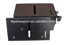 Powder Coated Solid Steel Drop Box-TDB-001