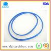 silicone rubber square gasket