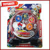 Promotional metal beyblade toy plastic beyblade super beyblade top