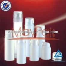 classical seriers airless bottle / lotion bottle