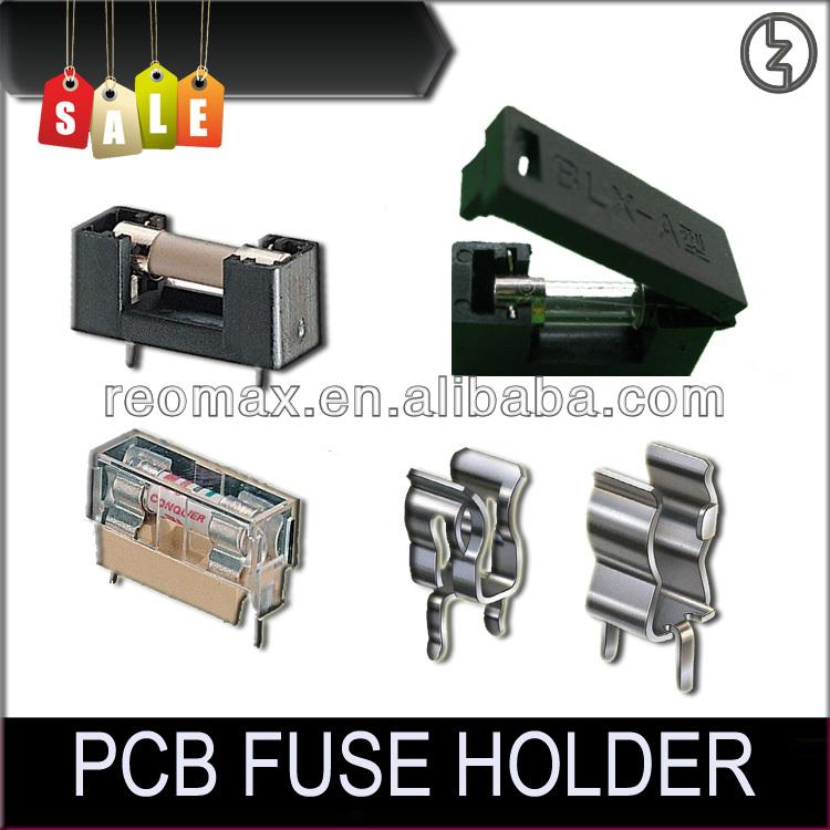 Pcb Fuse Holder Pcb Fuse Holder Fuse Clip Fuse