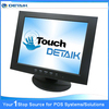 10 inch touch screen monitor for Pos Display