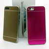 best quality factory price original aluminum for iphone 5 case luxury