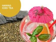 hawaii iced tea