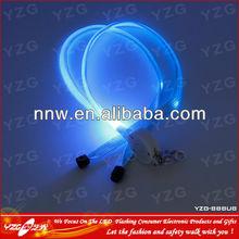 Bulk LED Flashing Cheap Lanyard