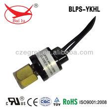 Bailu auto reset micro pressure switch
