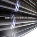 tubular de acero galvanizado del poste