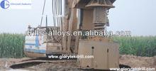 Excellent! 230 type bore pile machine of foundation construction