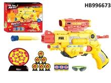 Hot Sale Electric Soft Bullet Gun Toys For kid, Electric Gun