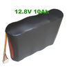 Solar Battery 12.8v 10Ah LiFePO4 Battery Lithium Iron Phosphate Rechargeable Battery For Solar System