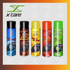 Aerosol Car 220ml Cologne fragrance Auto silicone spray dashboard polish wax