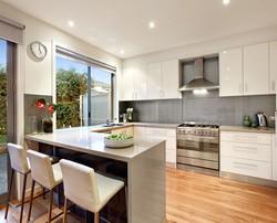 laminate kitchen cabinet design kitchen equipment looking smart