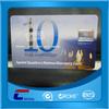 NFC type 2 mifare ultralight plastic 13.56mhz rfid smart card