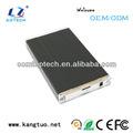 Exportação de múltiplos hard drive case/2.5 hdd caixa