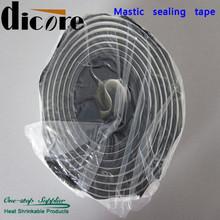ground wire insulation mastic sealing tape