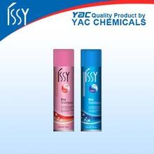 dry shampoo spray remove hair dirt