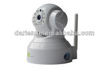 wifi webcam POE PTZ ip Camera For Indoor