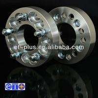 ET+ Wheel Billet Flange