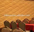 efecto de ladrillo de estilo paneles de pared de papel