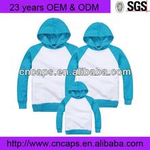 New Design Children Clothing Cotton Fleece Men's Hoody