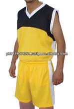 Basketball wear / Basketball uniform / Custom Basketball uniform / sublimated basketball uniforms