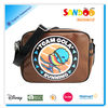 2014 Cool graphic design shoulder strap book bag