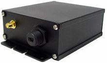 GPS Box tracker for Motorola Mobile radio GM338 , 2-way radio GPS Box Tracker