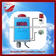 Industrial gas detector NZ-03 O2 Oxygen gas leak detector/alarm 0086 15037127860
